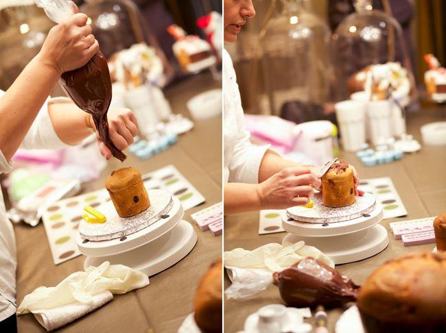... delle Tovaglie | Ice cream, cakes, dessert, ... | Pinterest | Events