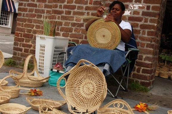Basket Weaving Supplies Charleston Sc : Images about charleston on islands dune