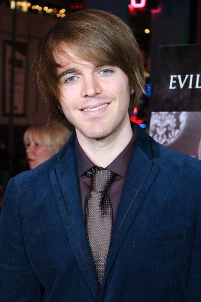Shane Dawson!!!! <3 he may not be a world wide celeb, but in my world he is!!!