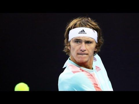 Alexander Zverev vs Tobias Kamke (Full Match Highlights) If Stockholm Op...