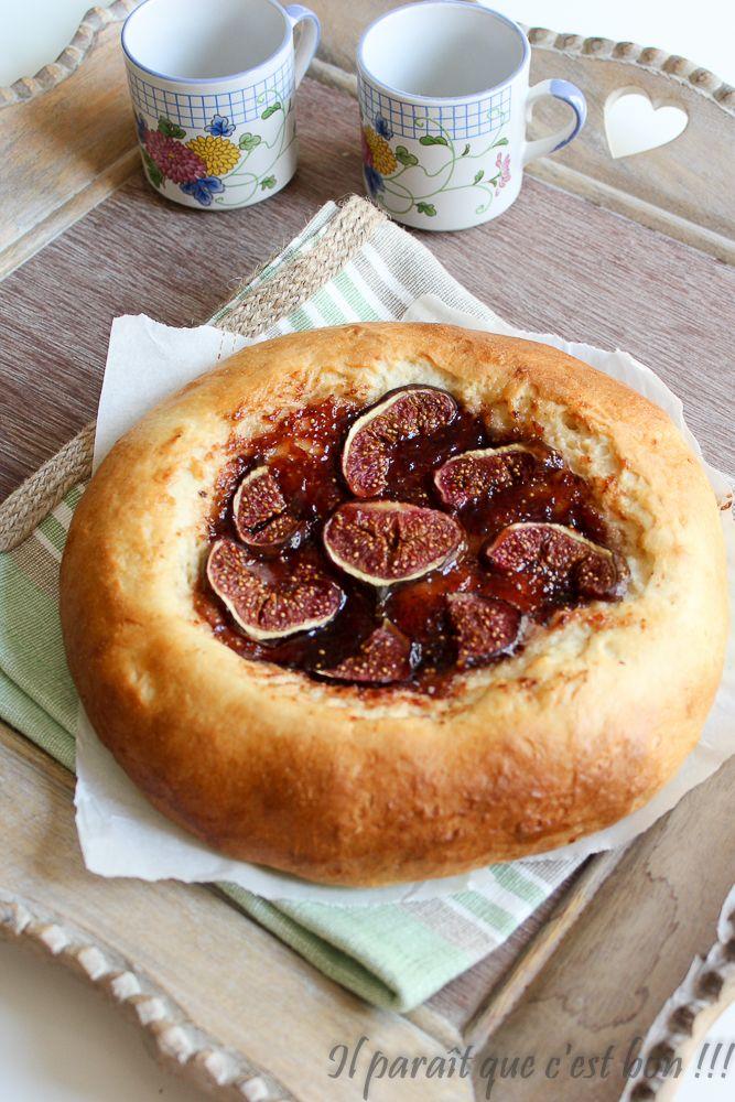 Cake Sucr Ef Bf Bd Citrouille