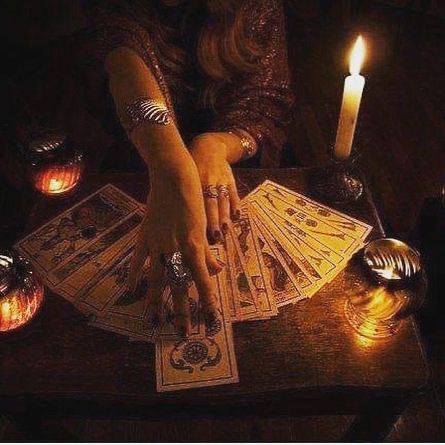 план ритуал на врага через карты по фото заглянем одну современную
