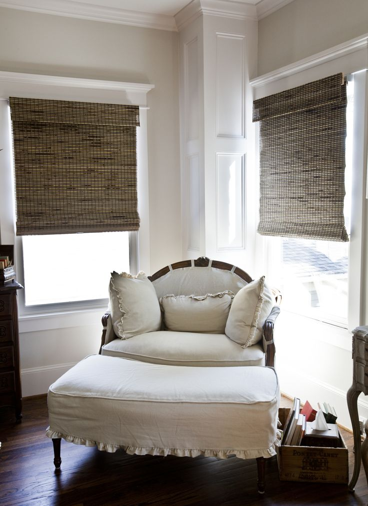 Cordless Natual Woven Wood Shades For The Home Woven