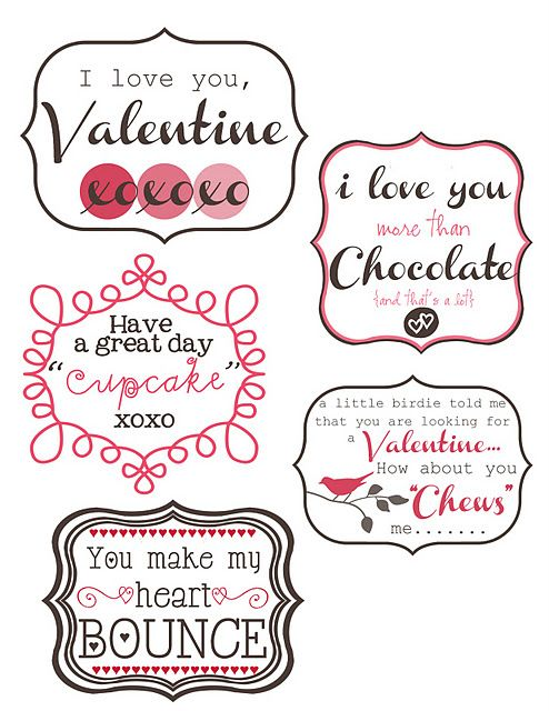 Free printables...#Repin By:Pinterest++ for iPad#