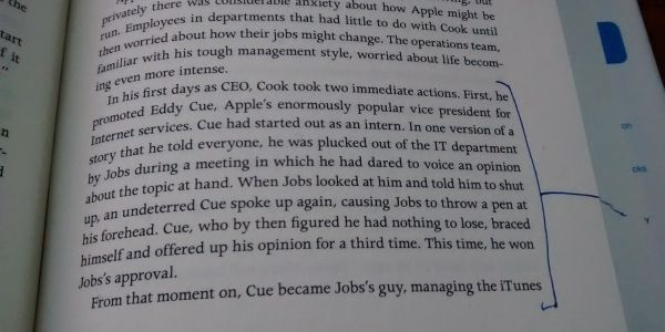 Eddy Cue calls accuracy of Haunted Empire into question -  One of the few pieces of interesting information found in Yukari Kane's new book about Apple -- Haunted Empire -- details how Eddy Cue became one of Steve Jobs' trusted