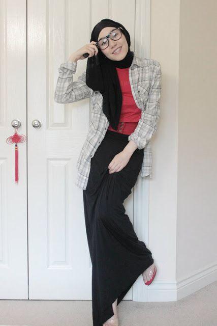 Hijab Fashion for Girls - Hijab Styles for Teenagers | Hijab 2014