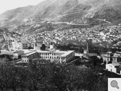G. Bonfitto. Panorama di S. Marco in Lamis
