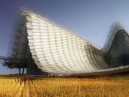 Exposition universelle de milan les pavillons à ne pas rater