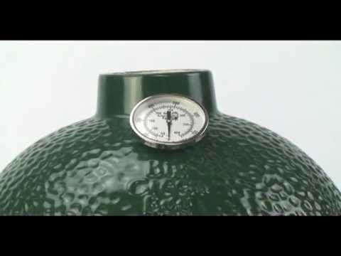 DUTCH - Big Green Egg Assembly Video - Mini
