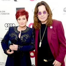 Sharon Osbourne: 'There Were Six' Women Ozzy Osbourne Cheated With