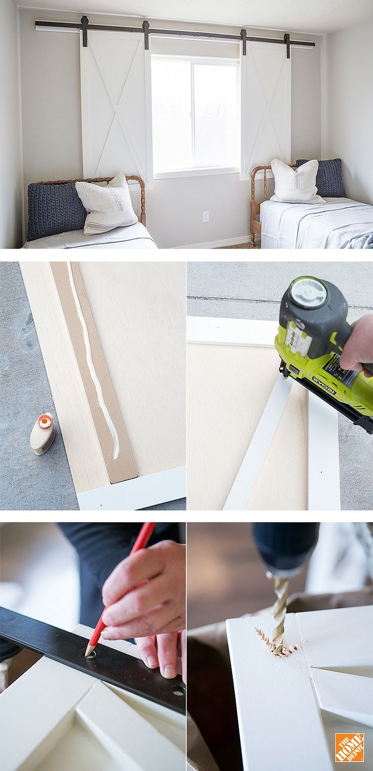 Best 25 door window treatments ideas on pinterest - Curtains for sliding glass doors in bedroom ...