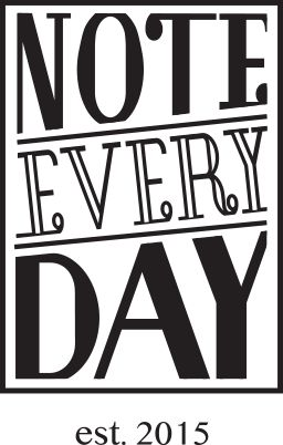 Note Every Day