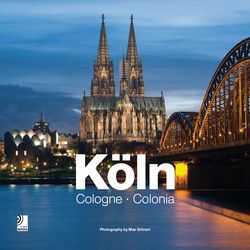 The colourful, busy city on the Rhine with its unique landmark, the Cologne Cathedral, is not only one of Europe's most significant cultural centres but also an important trading place of international status. Max Grönert's photographies protrait an intimate insight into this town's numerous facets.