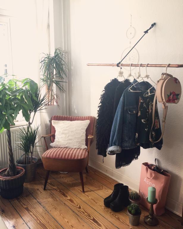 Lass dich inspirieren um dein WG-Zimmer interessanter einzurichten! Sehr beliebt… – Jennifer Sawadski
