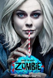 Where Can I Watch Izombie Season 2. A medical resident finds that being a zombie has its perks, which she uses to assist the police.