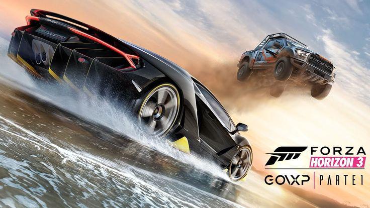 Forza Horizon 3 ¦ Bienvenido Al Festival « Xbox One Version »