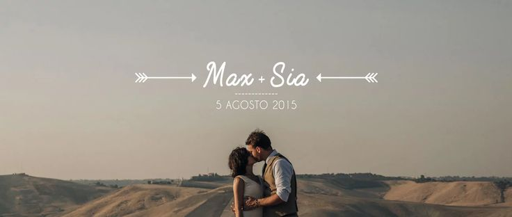 Max+Sia // Rustic Folk Wedding on Vimeo