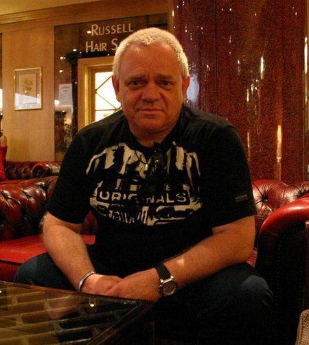 Udo Dirkschneider Talks About Special Song 'Basta Ya', Featured On New Album 'Steelhammer'