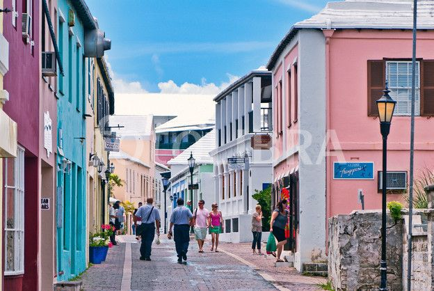 Shops of St George Parish, Bermuda..Pin provided by Elbow Beach Cycles http://www.elbowbeachcycles.com