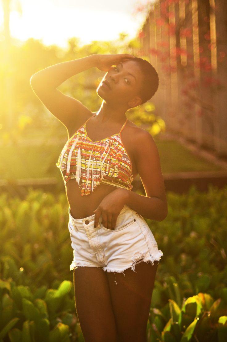last sun light... by Lucas Las-Casas #model #BlackGirl #sun #fashion #job #fringe #light #afropunk #Brazil #style #body #face #soul #Aishambikila @aishambikila