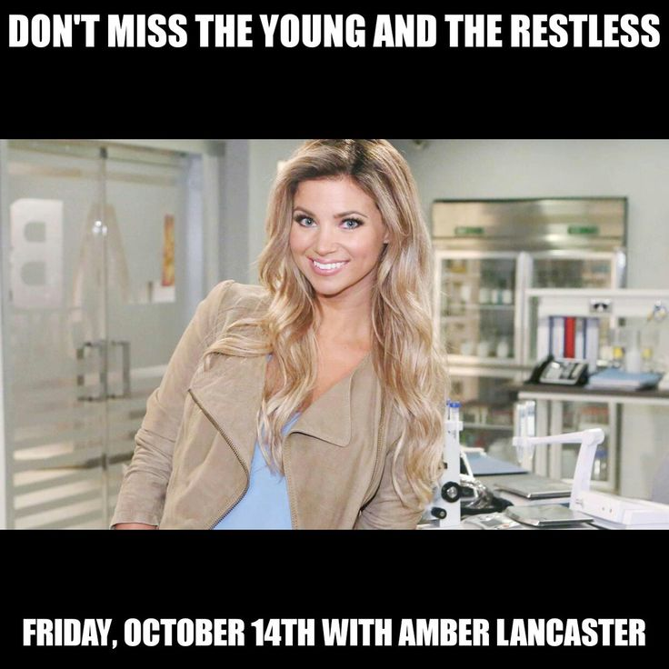 Fake nudes of amber lancaster — img 11