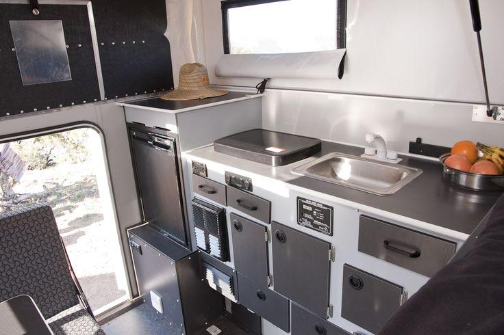 Four Wheel Camper rental, Pop Up Camper Rentals, Self Drive,