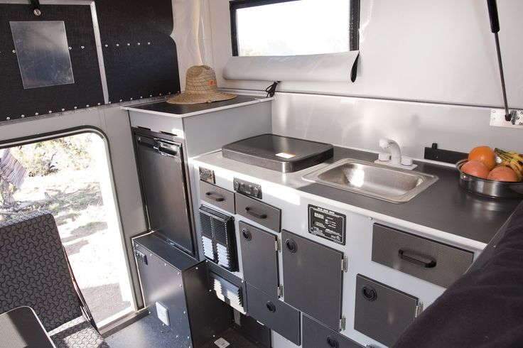 Four Wheel Camper rental, Pop Up Camper Rentals, Self Drive,