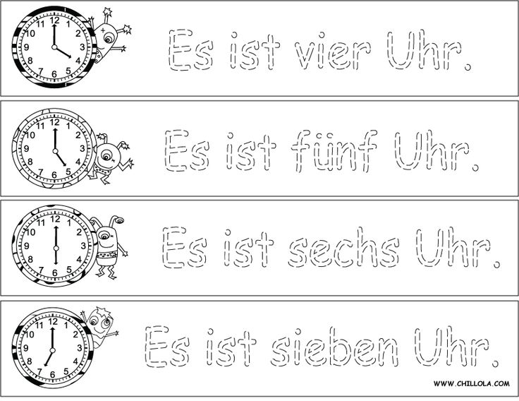 110 besten German Worksheets for Children - Deutsch für Kinder ...
