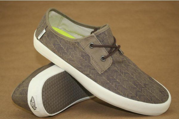 Vans Michoacan (Drawn Herringbone)