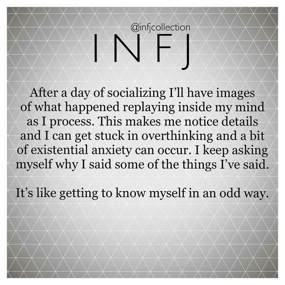 Pin by Sharlene K on This is me    | Infj, Infj problems