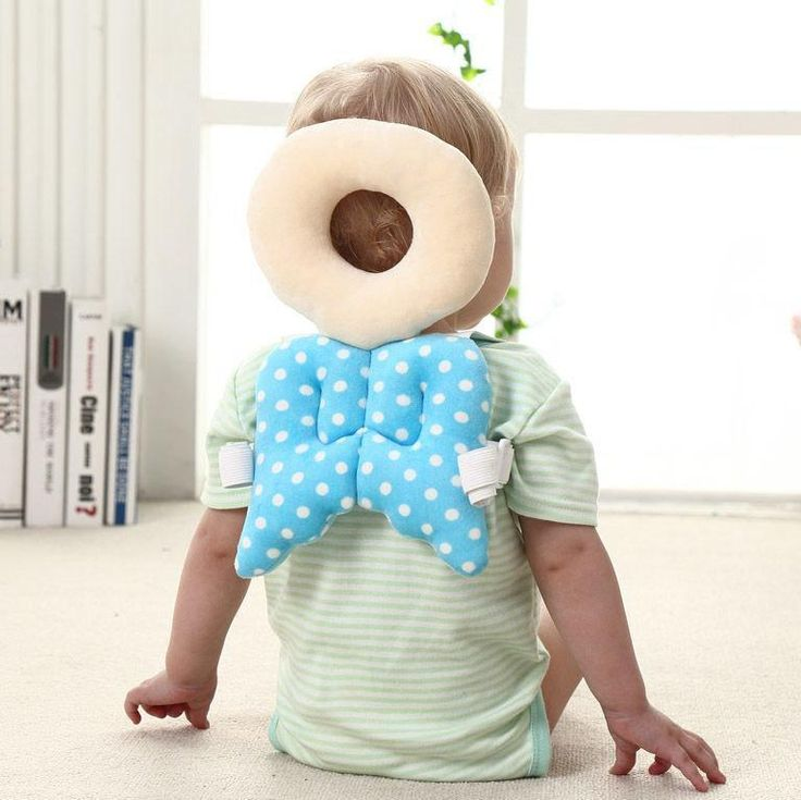 Inspire Uplift Others & Gifts Adorable Baby / Toddler Head Protection Pads