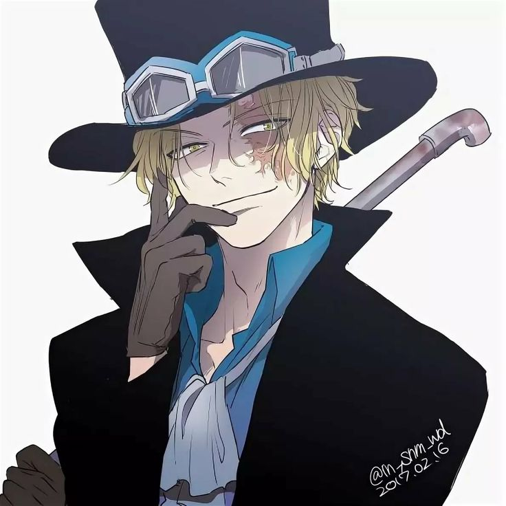 Pin by Elsa Ice on Sabo   Sabo one piece, One piece anime
