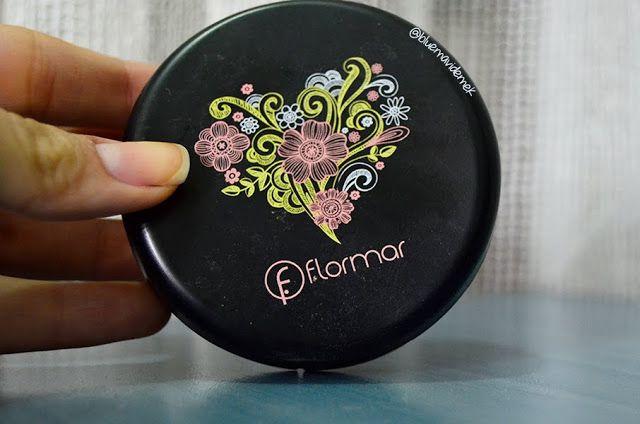 Berrak Kaçan: Flormar Deluxe Multi Effect Powder