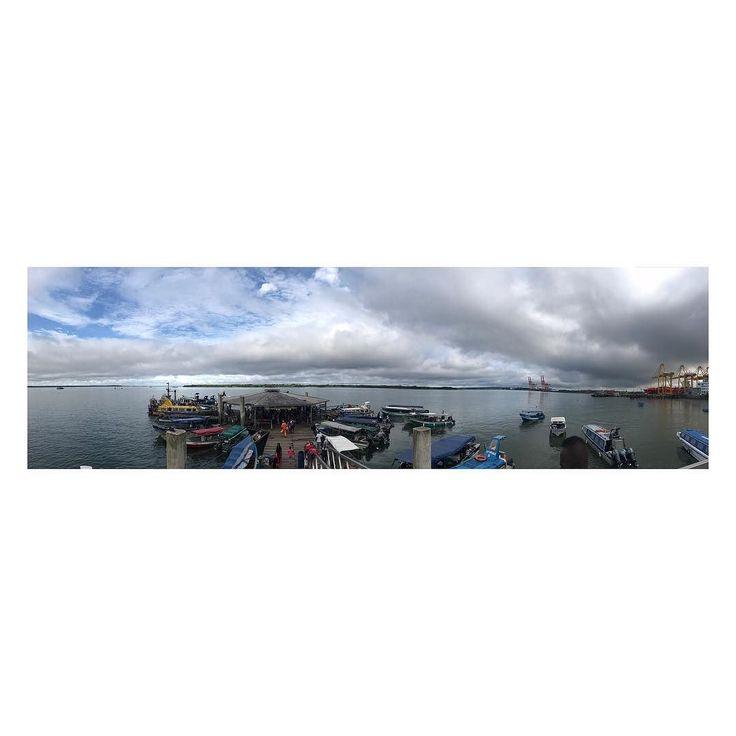 El puerto @eco_pazifico