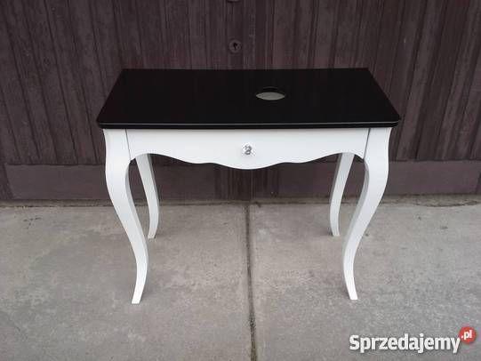Konsola Classic pod umywalkę, stolik, toaletka, konsolka, szafka, stylowa, glamour