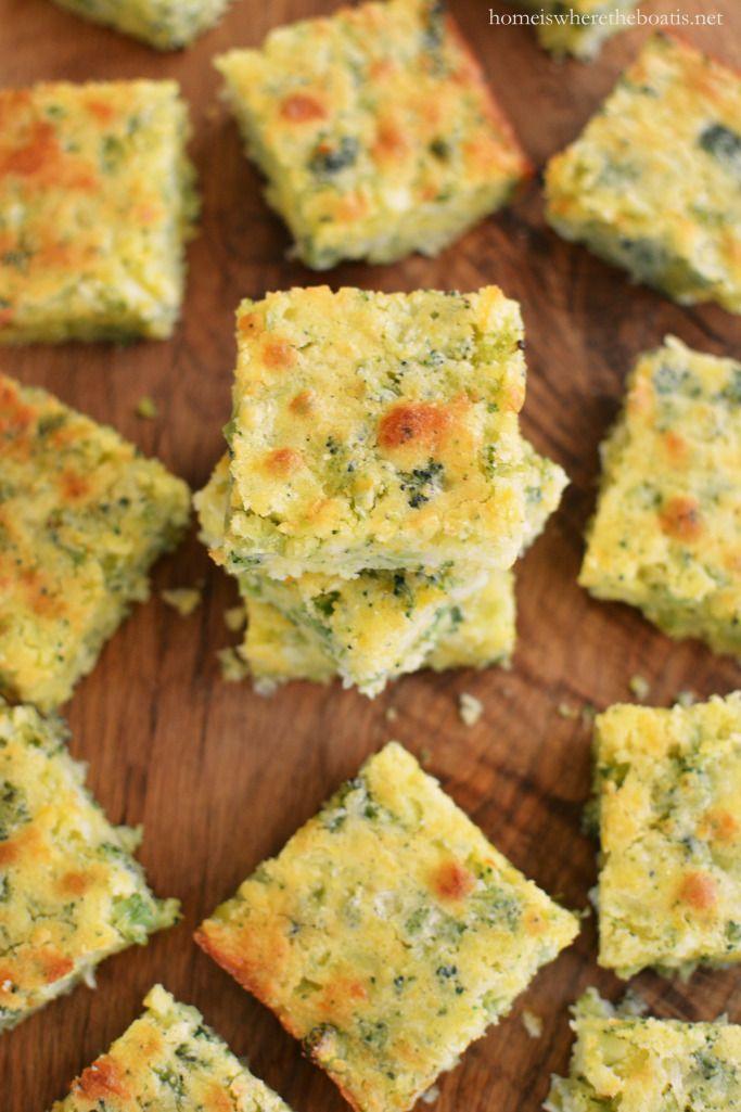 Chili Weather Broccoli-Cheddar Cornbread  Yummy -2117