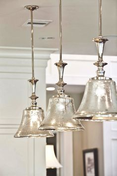 french country over island lighting - Google Search    #LGLimitlessDesign & #Contest