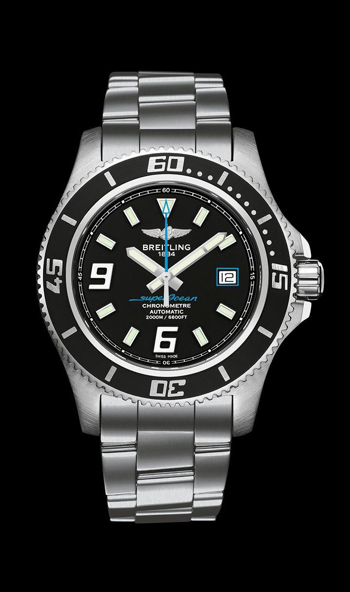 Breitling Superocean 44 A1739102/BA79/162A