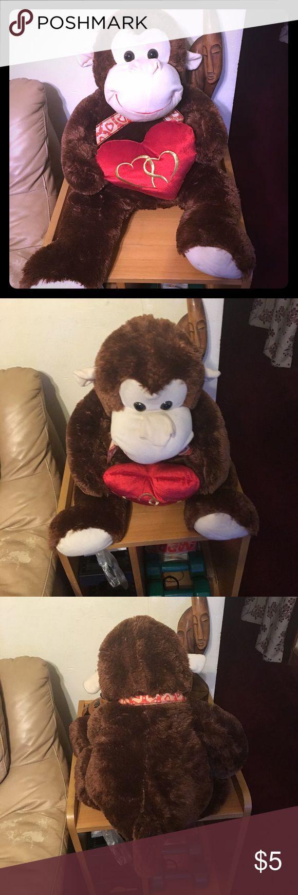 ef1194f8efd7c2935090d51a688aa4a3 a child monkey