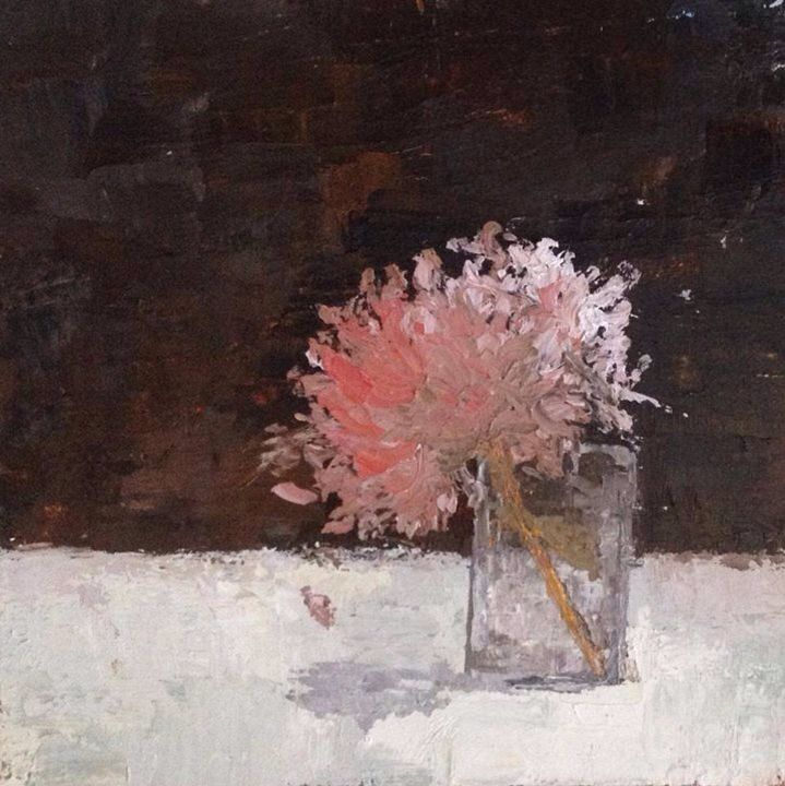 Cara Gonier at the Newburyport Art Association Holiday Show Nov 28 - January 3, 2015 The Newburyport Art Association will be showcasing artwork from its members at generous prices for the holiday season. I will have two Still Life paintings for sale during the show. A must see as I VERY rarely paint representational.