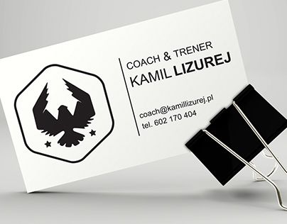 "Check out new work on my @Behance portfolio: ""Business Card Design for Coach & Personal Trainer"" http://be.net/gallery/50871297/Business-Card-Design-for-Coach-Personal-Trainer"