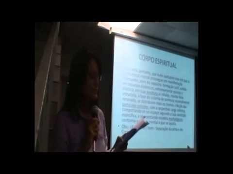 Curso Evolução em Dois Mundos - Aula 03 - YouTube