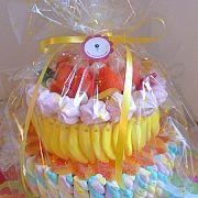 Tartas de Chuches - Donostia - Cumpleaños - Bodas - Eventos - Chuchechic 5