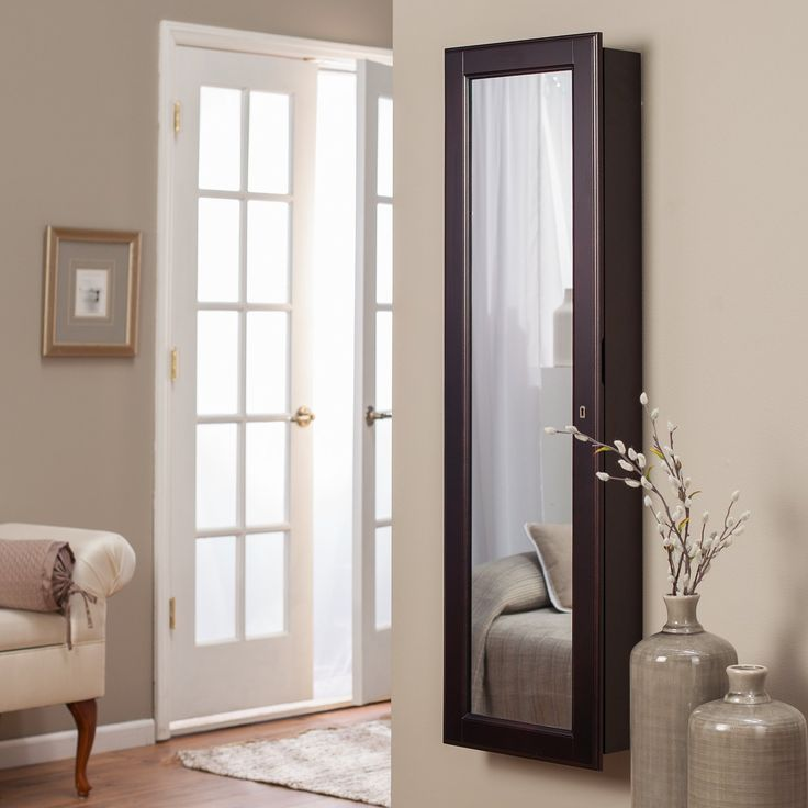 37 best Jewelry armoire images on Pinterest Jewelry cabinet