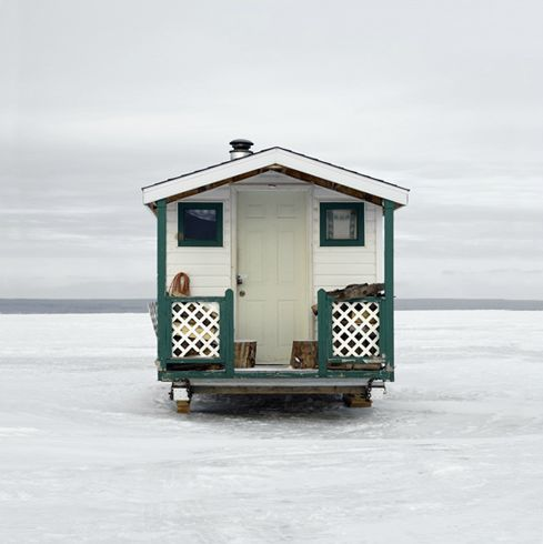 180 best images about ice shack on pinterest see best for Ice fishing huts