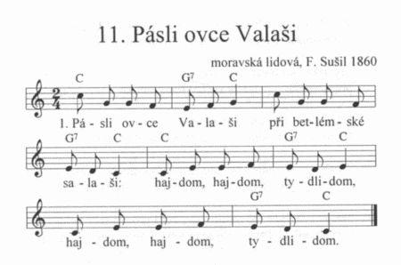 Pásli ovce Valaši | Víra.cz, křesťanství