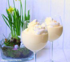 Rezepte mit Herz   ♥: Eierlikör - Creme