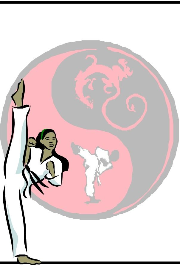 124 best Karate Party Ideas images on Pinterest   Karate party ...
