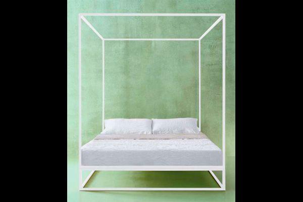 Asha Baldaquin Bed | Property