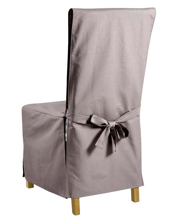 Cortinas y fundas para sillas